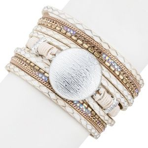 SAACHI Optical Bracelet
